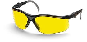 Husqvarna védőszemüveg Yellow X