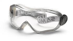 Husqvarna védőszemüveg szemüvegeseknek