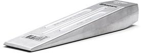 Husqvarna döntő-, hasítóék alumínium 1000gr