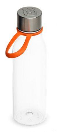 Husqvarna vizes palack 0,57l műanyag