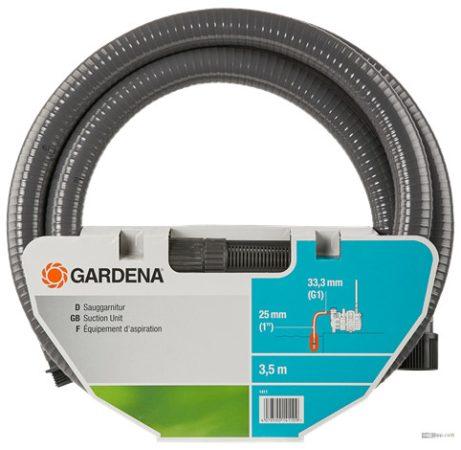 GARDENA Szívókészlet 3.5 m