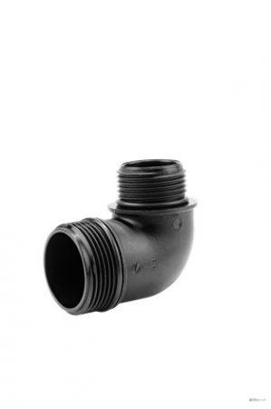 GARDENA Búvárszivattyú-csatlakozóelem 42 mm (G 5/4) + 33.3 mm (G 1)