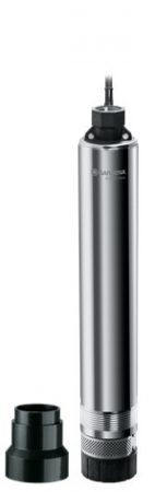 GARDENA Premium mélykút-szivattyú 6000/5 inox