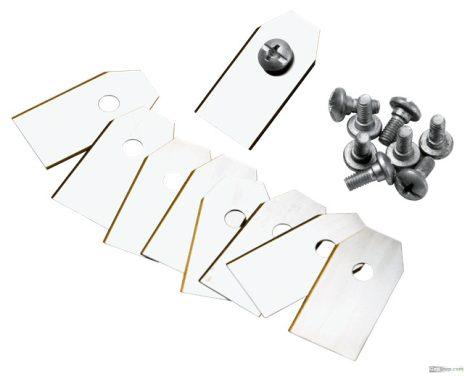 Gardena Tartalék kés készlet robotfűnyírókhoz 4087-20