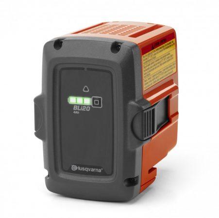 Husqvarna BLi20 / 4,0Ah Akkumulátor