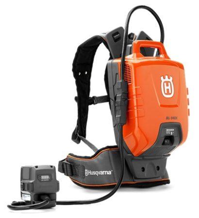 BLI550X Háti akkumulátor