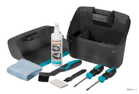 Gardena Karbantartó- és tisztítókészlet robotfűnyírókhoz 4067-20