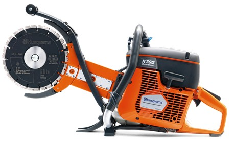 Husqvarna K760 Cut-n-Break 230mm