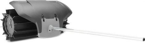 Husqvarna SR600-2 sweeper adapter