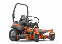 Husqvarna Z560X Zero Turn fűnyíró traktor