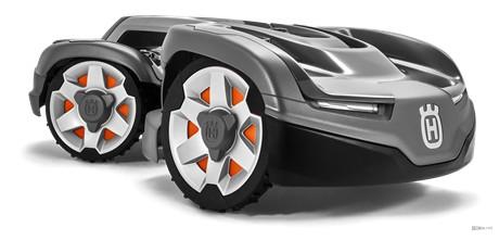 Husqvarna Automower 435X AWD Robotfűnyíró
