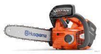 Husqvarna T535 iXP akkus láncfűrész - Alapgép