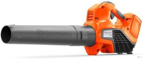 Husqvarna 120iB akkumulátoros lombfúvó KIT