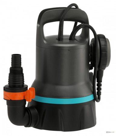 Gardena Merülőszivattyú tiszta vízhez 9000 9030-20