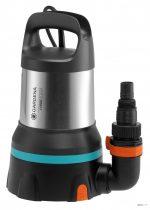 Gardena Merülőszivattyú tiszta vízhez 11000 Aquasensor 9034-20