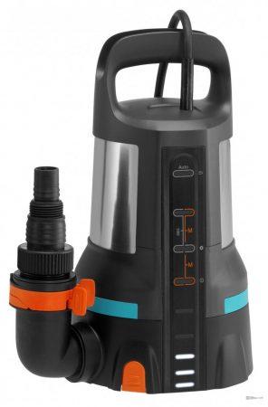 Gardena Merülőszivattyú tiszta vízhez 17000 Aquasensor 9036-20
