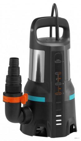 Gardena Merülőszivattyú szennyvízhez 20000 Aquasensor 9044-20