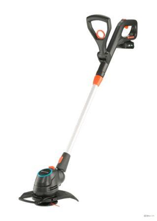 Gardena 14701-55 ComfortCut 23/18V P4A Akkumulátoros fűszegélynyíró akkumultor nélkül
